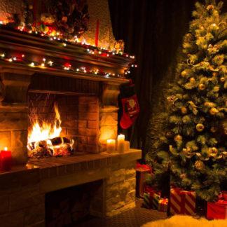 Déco Noël Intérieur